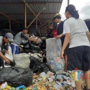 Susah Diurai, 20 Persen Komposisi Sampah di Kabupaten Malang Berupa Plastik
