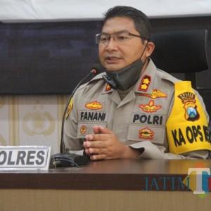 Warga Kabupaten Blitar Boleh Gelar Hajatan, Syaratnya Patuhi Protokol Kesehatan