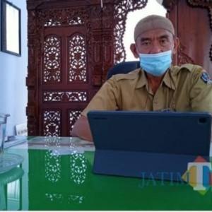 Jemput Bola, Dispendukcapil Kabupaten Blitar Kebut Perekaman e-KTP Jelang Pilkada