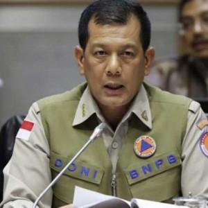 Doni Monardo Sampaikan Kabar Gembira soal Kasus Covid-19 di Indonesia, Apa Itu?