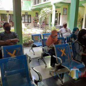 Mulyorejo Bentuk Grup Satgas, Janti Batasi Pengunjung Masuk
