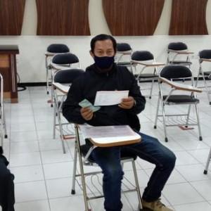 Gelontor Rp 788 Juta, Disnaker-PMPTSP Kota Malang Salurkan BLT bagi Pekerja Kena PHK