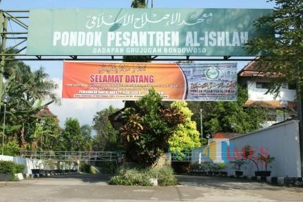 RMI Imbau Ponpes di Bondowoso Tak Kendor Terapkan Prokes