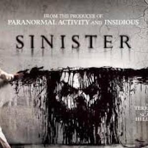 """Seram! Hasil Penelitian Sebut Film Horor """"Sinister"""" Paling Berbahaya untuk Jantung"""