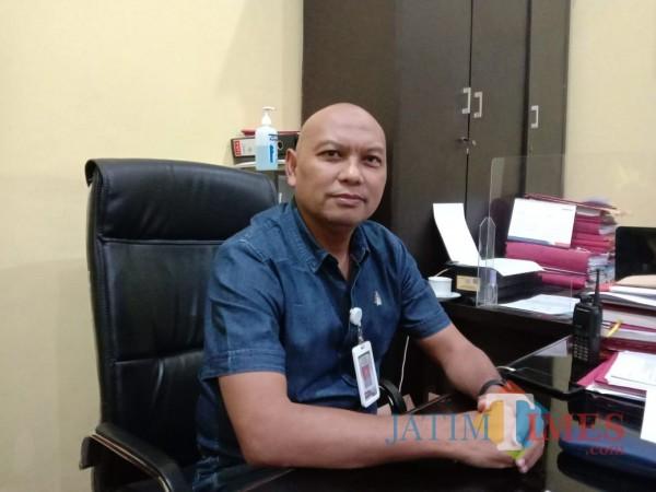 Kasubnit I Unit IV Sat Reskrim Polresta Malang Kota, Iptu Rudi Hidajanto (Hendra Saputra)