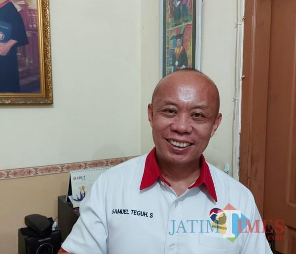 Potensi Parkir di Surabaya Rp 1 Triliun, Program Rp 150 Juta Setiap RT Masuk Akal