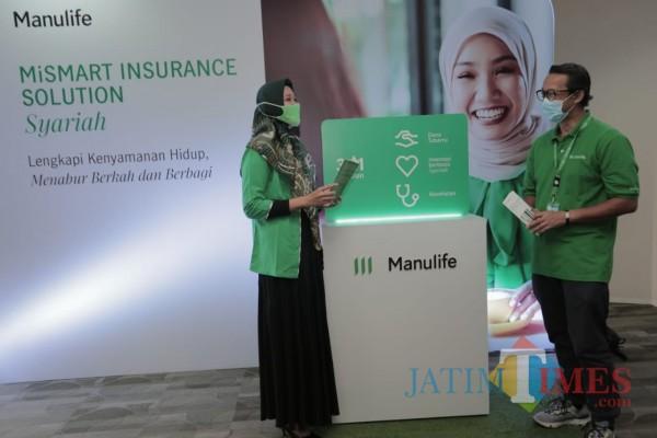 Tingkat Penetrasi Asuransi Syariah di Indonesia Masih Rendah, Tawarkan Solusi 3 In 1