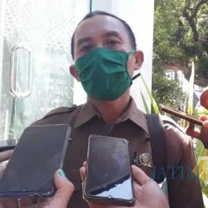 Pembangunan Tempat Ibadah di RSUD dr. Koesnadi Diminta Berhenti Sementara
