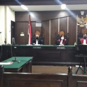 Jadi Tergugat dan Mangkir di Persidangan, Eksepsi Bawaslu Jember dan KASN Ditolak Hakim