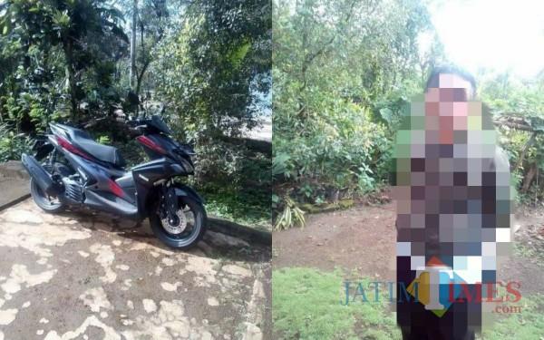 Foto Terduga Pelaku Penipuan Misterius Beredar, Netizen di Tulungagung Resah
