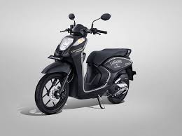 Honda Genio (Foto:  BMSPEED7.COM)