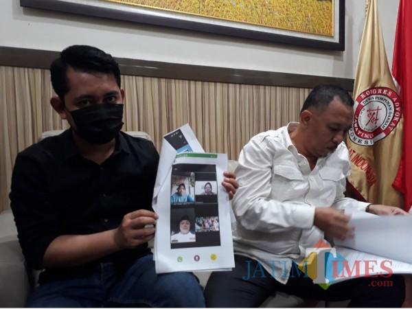 Kampanye Daring, Wali Kota Risma Dilaporkan ke Bawaslu RI, DKPP RI, dan Mendagri