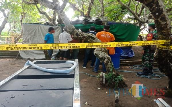 Utang Rp 200 Ribu untuk Game Online Jadi Pemicu Bocah MI di Jombang Dibunuh Teman