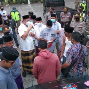 Gelora Bangkalan Tuding Bidan Desa Kongkalikong dengan RS Swasta