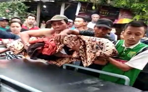 Bocah SD yang Tewas Ditenggelamkan Temannya di Kedung Cinet Jombang Seorang Penghafal Al-Qur'an