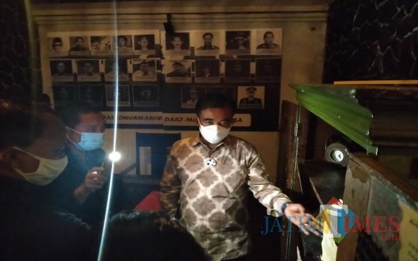 Belum Standar, Asosiasi Museum Jatim Beri PR Museum Penjara Lowokwaru