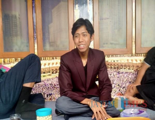 Pulang Ceramah dan Tengah Bekam, Gus Nur Diamankan Bareskrim Polri