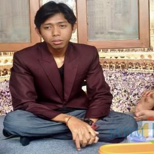 Aksi Pengamanan Polisi, Putra Gus Nur: Berlebihan