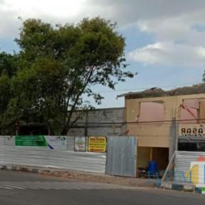 Pembangunan Kios di 12 Pasar Bangkalan Telan Anggaran Rp  4,6 M