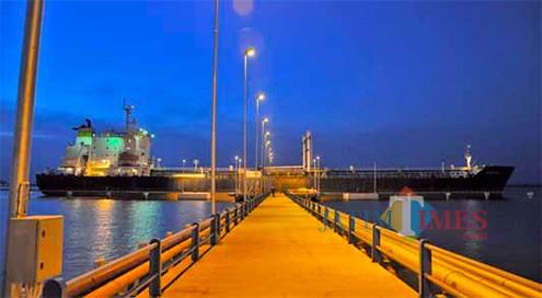 Pelabuhan tanjung tembaga kota Probolinggo. (Foto: Freepik)
