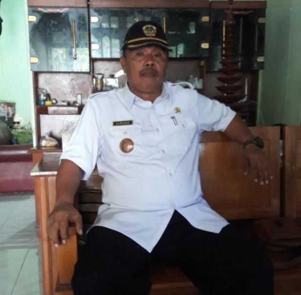 Ricuh, Pungutan PTSL di Desa Kaliabu Kabupaten Madiun Melebihi Aturan SKB Tiga Menteri