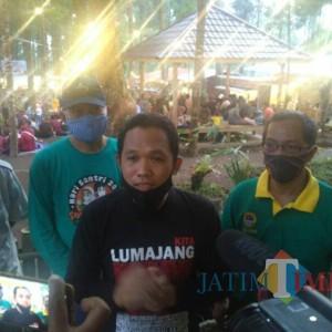 Bupati Lumajang: Wisata Dibuka Karena Alasan Ekonomi, Wajib Masker Tetap Berlaku