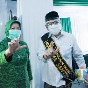 Muhaimin Iskandar Tekankan Kepala Daerah dari PKB di Jatim Bantu Menangkan Bu Nyai