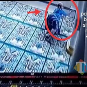 Warga Mayjend Sungkono Geram 3 Kali Jadi Korban Pencurian Kotak Amal, Modus Pelaku Sama