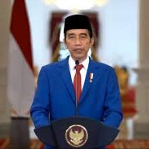 "Setelah Dijadikan Nama Jalan, Kini Masjid ""Jokowi"" Akan Dibangun di Abu Dhabi"