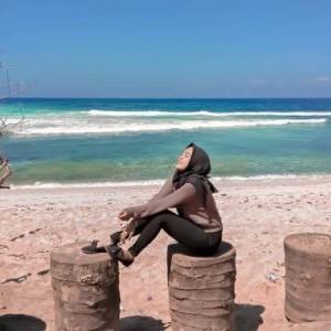 Pantai Sanggar, Pintu Surga di Tulungagung yang Tersembunyi