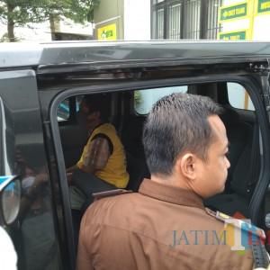 Tersangka Korupsi PDAM Tulungagung Dilimpahkan Ke Pengadilan Tipikor