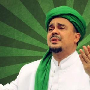 Wasekjen PA 212 Klaim Habib Rizieq akan Pulang ke Indonesia saat Maulid Nabi