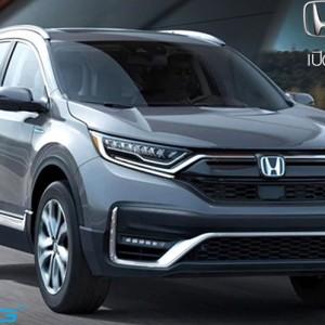 Honda CR-V Terbaru Akhirnya Resmi Meluncur, Usung Fitur-fitur Canggih dan Modern