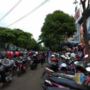 Pandemi Covid-19, Pajak Parkir Diproyeksikan Sumbang PAD Pemkab Malang hingga Rp 800 Juta
