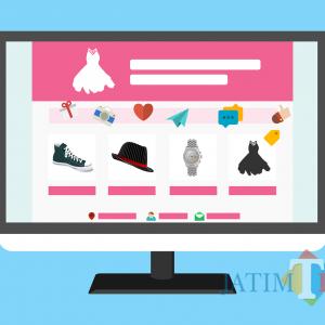 Melek Internet, Pasarkan Produk Secara Online Lebih Menguntungkan