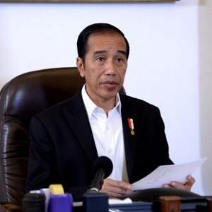 Kabar Jokowi Teken UU Cipta Kerja 28 Oktober, Demo Besar-besaran Akan Kembali Terjadi