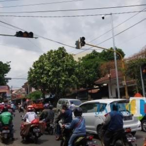 Saat Liburan Panjang, Satlantas Bisa Abaikan Traffic Light