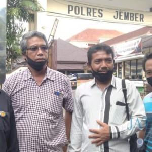 Data Pendukung Calon Independen Bocor, KPU Jember Dilaporkan ke Polisi