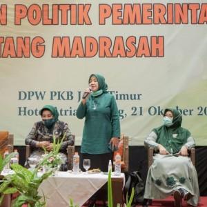 Paslon LaDub Siap Perjuangkan Pendidikan Gratis di Kabupaten Malang