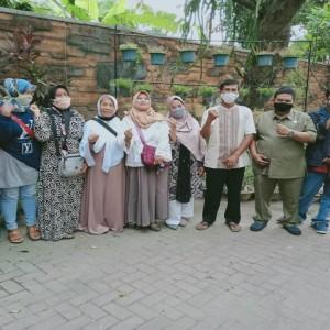 Tak Nyaman Direlokasi, PKL Alun-Alun Jombang Mengadu ke DPRD