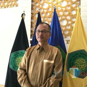 Usia Dewasa UIN Malang Ke-59, Rektor Berupaya Tingkatkan Kualitas SDM
