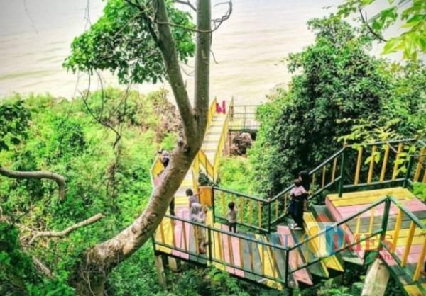 Jelang Libur Panjang, Penerapan Prokes di Tempat Wisata Andalan Pamekasan Makin Ketat