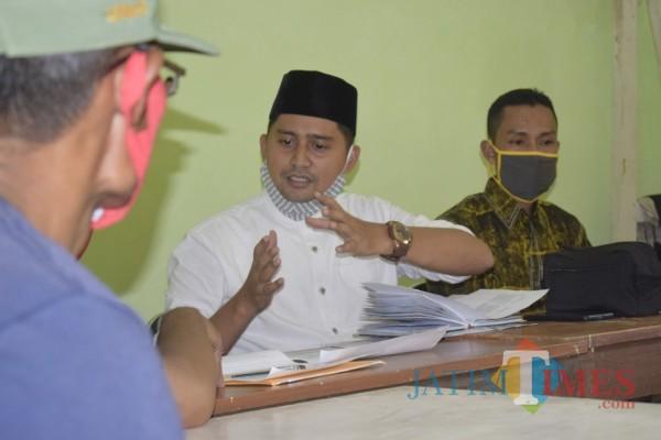 Anggota DPRD Kota Malang Fraksi PKS Ahmad Fuad Rahman (istimewa).