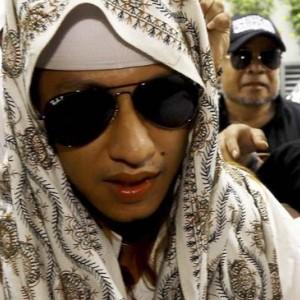 Lagi-Lagi Habib Bahar Jadi Tersangka Kasus Penganiayaan
