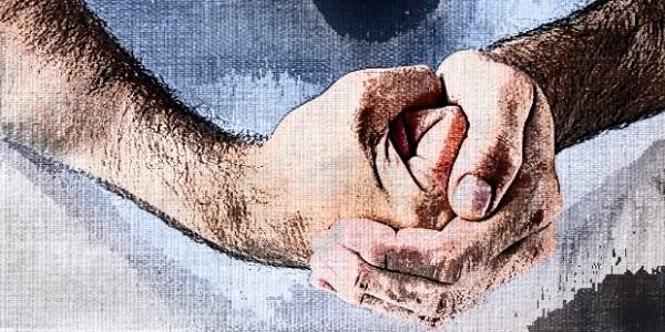 Ilustrasi penganiayaan (Shutterstock)