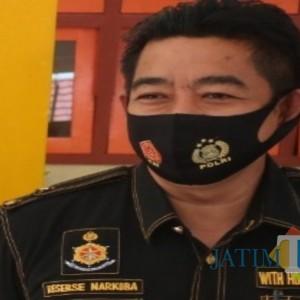 Polisi Bongkar Jaringan Pengedar Sabu yang Sudah Enam Bulan Beroperasi di Jombang