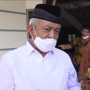 Tokoh NU Dukung Paslon SanDi untuk Wujudkan Malang Santri