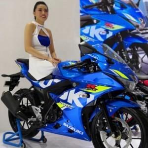 Suzuki GSX-R150 Livery MotoGP Hadir di Indonesia, Ini Spesifikasi dan Harganya
