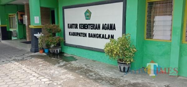 100 Lembaga Pendidikan di Bangkalan Masa Aktif Akreditasinya Kadaluarsa