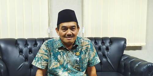 Ketua Komisi II DPRD Kabupaten Blitar Idris Marbawi.(Foto : Ist/pkb.id)